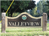 Valley View Park Sign