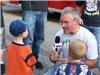 WCTV Man Interviews Children