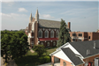 Aerial Photo of Grace Lutheran Church