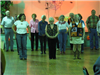 Performance at Center for Older Adults.