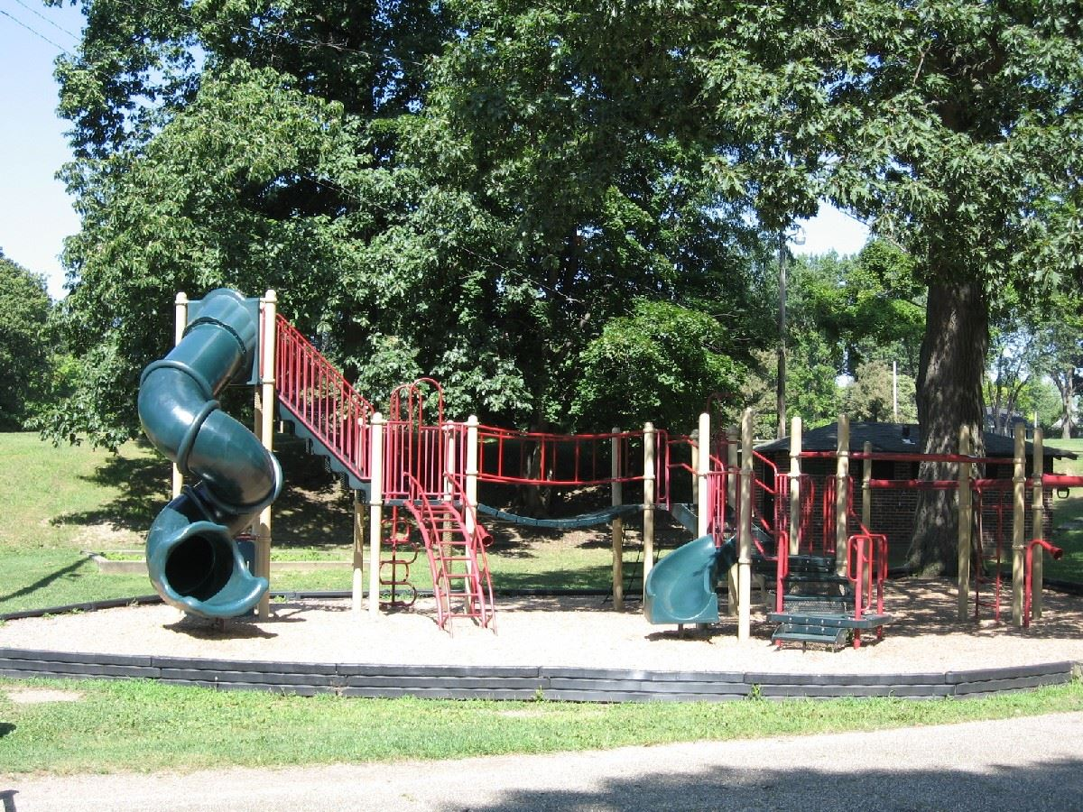 Durling Park Play Equipment