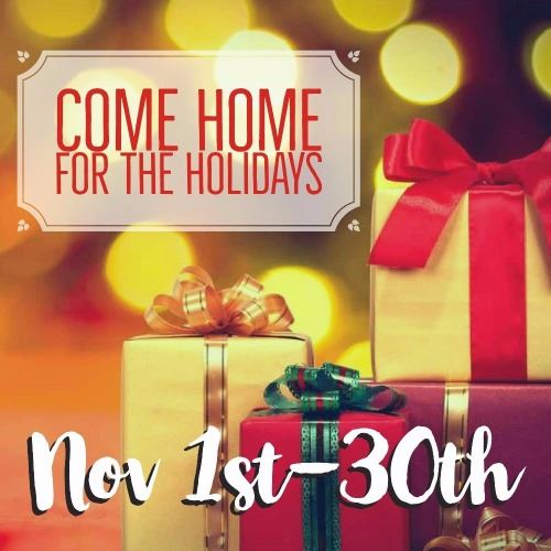 Come Home for the Holidays