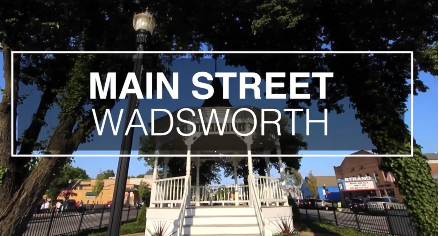 main street wadsworth