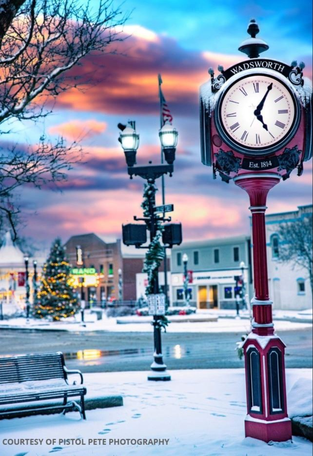 Downtown_clock
