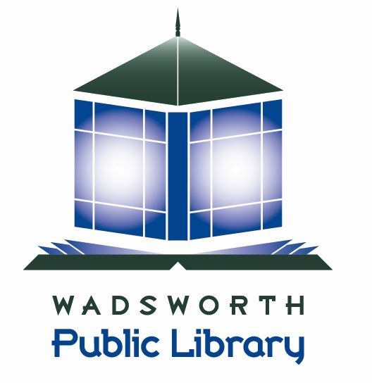 Wadsworth Public Library Website