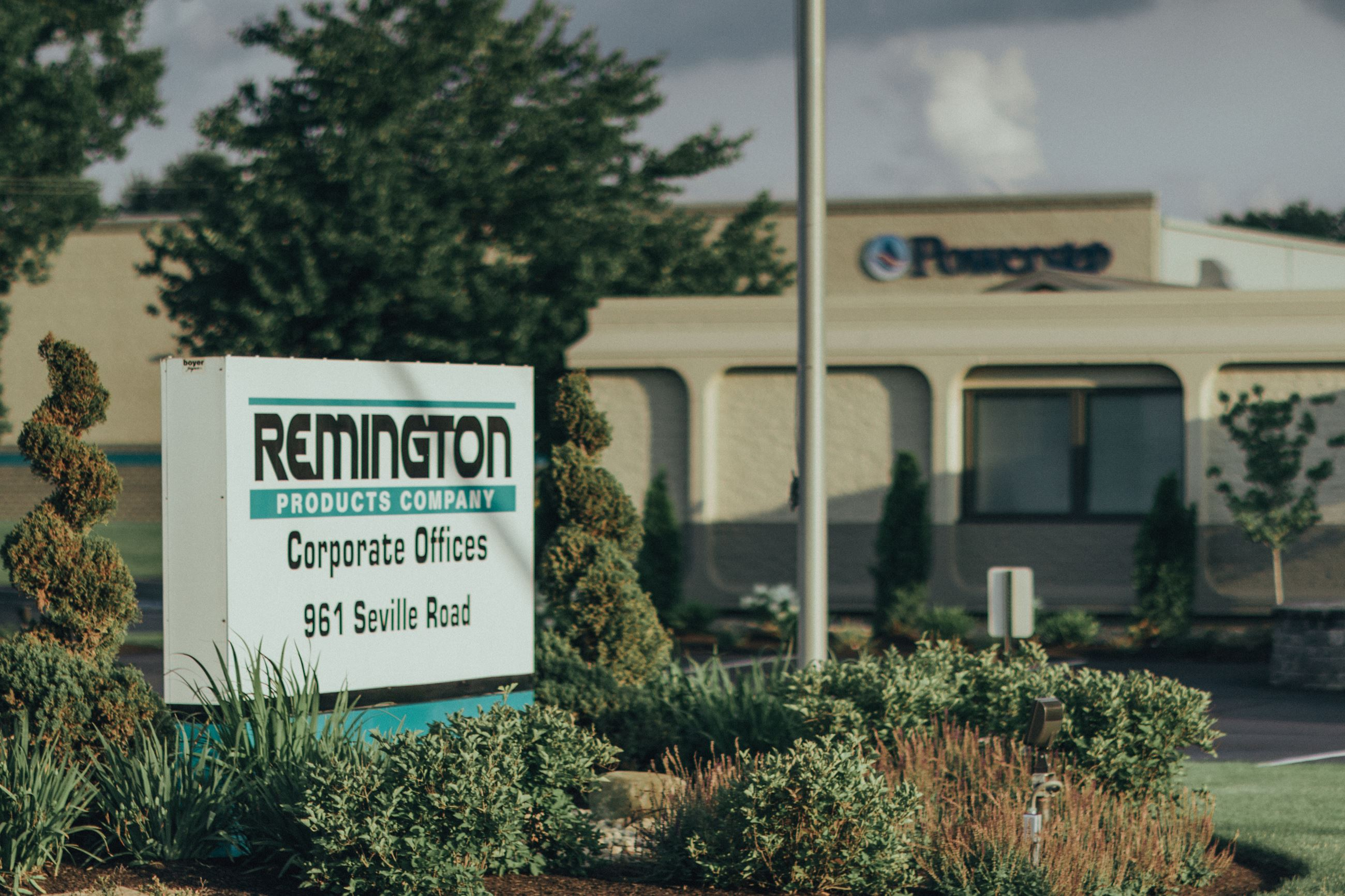Remington Products Company