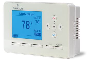 Square Thermostat